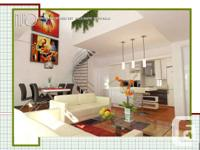 Prevente de Beaux condominiums neufs dans un petit