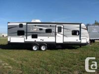 *NEW* 2016 Jayco Jay Flight 27BHS for purchase from