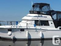Freshwater boat - sold new by Lake Simcoe dealer ...