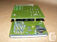 STUDER Dual Headphone Amp Board 1.917.430.23