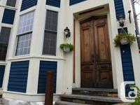 Original 1893 Victorian home that was renovated over 6