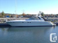 'My Penalty Box' is a freshwater 540 Sundancer with