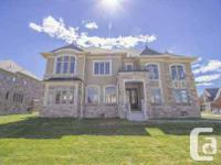 Beautiful 4 Bedroom Executive Corner House In The