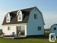 Beachfront, 2 room cottage for lease with large sea