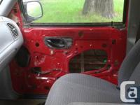 Make Ford Model Ranger Year 1995 Colour Red kms 220000