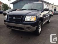 FORD EXPLORER SPORTS-TRACK 2003, AUTOMATIQUE, AIR