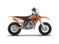 Reg : $4,599 - SAVE $1,200 A real KTM for young
