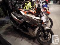 Beginner Sport BikeEfficient performance for the