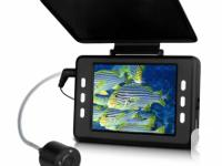 Brand New 3.5 inch TFT LCD Fisfhing Fish Finder Camera,