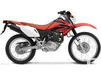 Perfect, affordable, nimble dual sport machine!The new