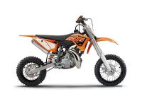 Reg : $4,999 - SAVE $1,200 A real KTM for young