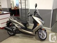 SMAXThe all new SMAX scooter is a surprising little