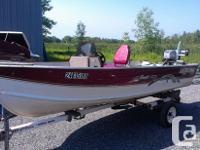 1996 Legend Bandit1996 Mariner 25ELPTO1996 Legend Boat