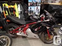 Rider FriendlyErgonomic rider friendly motorcycle with