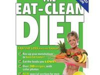 The Thrive diet by Brendan Brazier, The Clean Diet with