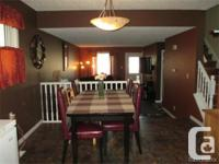 # Bath 2 Sq Ft 1560 # Bed 3 2647 HOWELL DR E Regina, SK