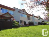 # Bath 1 # Bed 3 3 BR townhome near VIU, lots of