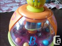 Bruin toys 1. Bruin Spinning Wheel The brightly