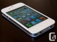 i have 3 iphone for SALE  1.  iPhone 4S - 64GB, Factory