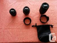 Selling:  Nikon Nikkor DX AF-S 35mm1.8 -$60 -Plastic