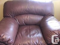Couch 84x36 Chair 44x36 Love seat 64x36 Chair in