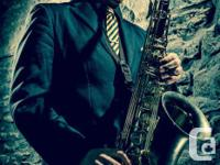 Hello! I am providing saxophone and also beginning