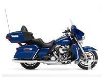 Coming Soon!Get in the two-up Electra Glide seat and