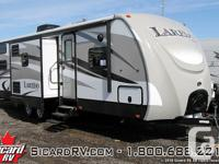 Description: The 2015 Laredo 299BH, by Keystone, is a