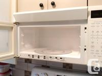 Works well, but renovating the kitchen. The stove was