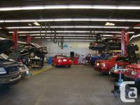 Two locations, licensed mechanics and the best prices