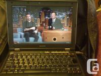. MARKETING LENOVO 3000 V200.WORKING GREAT OTHER THAN