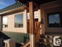 Sq Ft 788 MLS 379547 Great office space on West Saanich