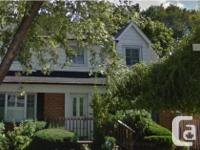 Fully Detached 4 Bedroom house for rent -- Perfect for