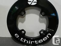 This item is a e thirteen Supercharger bashguard. It is