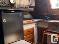 30ft US Yacht (79), fantastic condition with solid