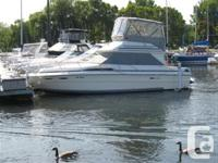 Nice condition. Updated interior with good live aboard