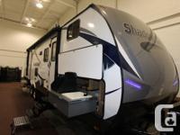 Description: Double Silde trailer, Aft bedroom with