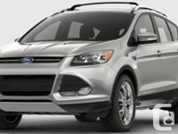 Description: This 2016 Ford Escape SE will change the