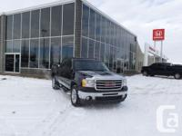 Description: This 2012 GMC Sierra 1500 SLT is in