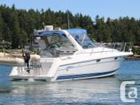 Just listed and ready to enjoy cruising this summer!