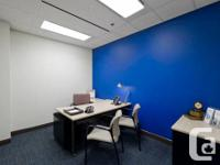 Expert conference room in distinguished office