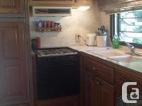 Brand NEW $800 furnace replaced by Arbutus RV a few