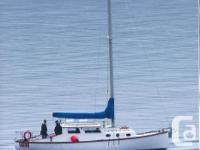 Own a bit of BC's maritime history. Marcelle II is a