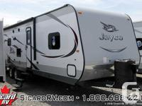 Description: The 2015 Jay Flight 31RLDS, by Jayco, is a