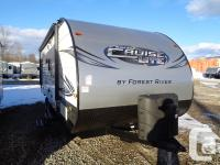 1 Slideout, Booth Dinette, two Bunkbeds, Tub/Shower,