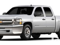 Description: 2013 Chevrolet Silverado LT Crew Cab 4x4