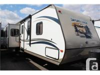 Description: SPECIAL RV SHOW PRICE! $32,995 Not only