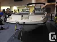 2014 Bayliner 190 Deck BoatBayliner's BIG DEAL