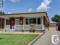 Overview Beautifully Maintained By Original Owners,