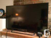 32' Sony Bravia LED Internet HDTV  You can read about